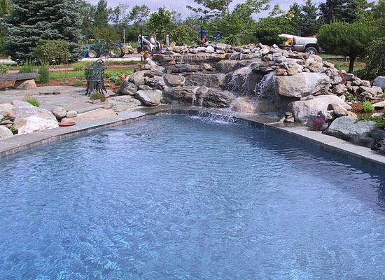 Great pools take planning
